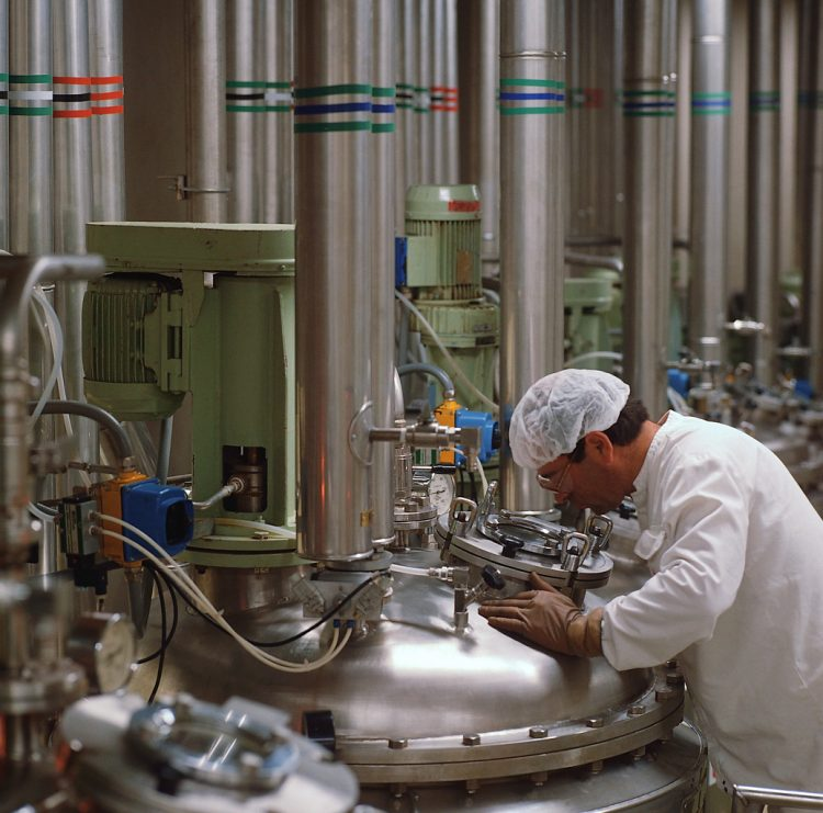 Pharmaceutical & Bioprocessing Industry