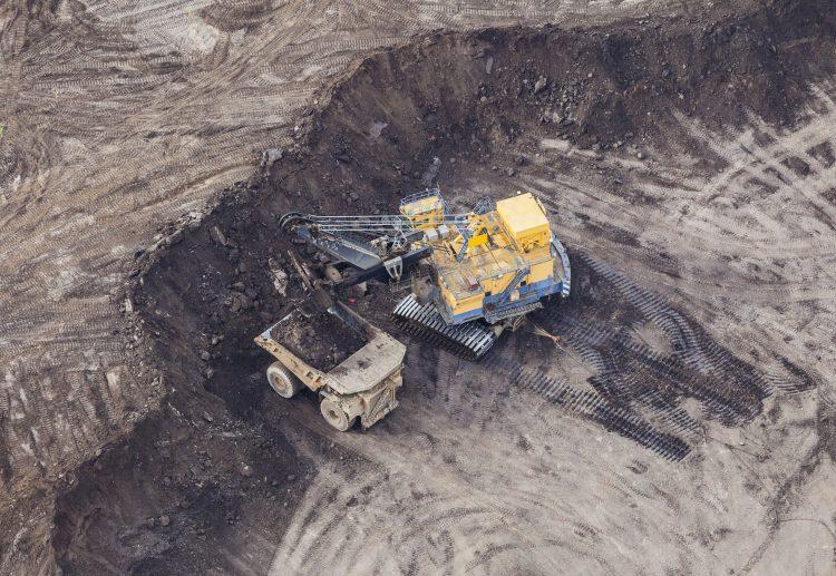 Oil Sands Industry