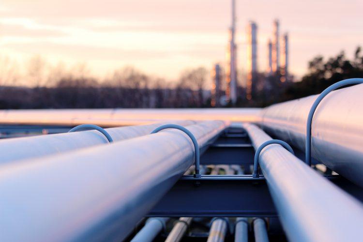 Inlet Gas & Molesieve